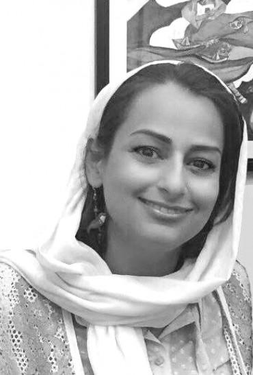 معرفی داوران فراخوان چهره های ماندگار ایران | گلناز والامعتمد