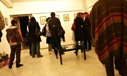 عکس های نمایشگاه گالری آریا