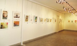 Pictures of 8th exhibition