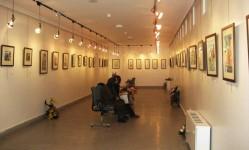 عکس های چهارمین نمایشگاه