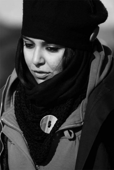 Sahar Ghafari